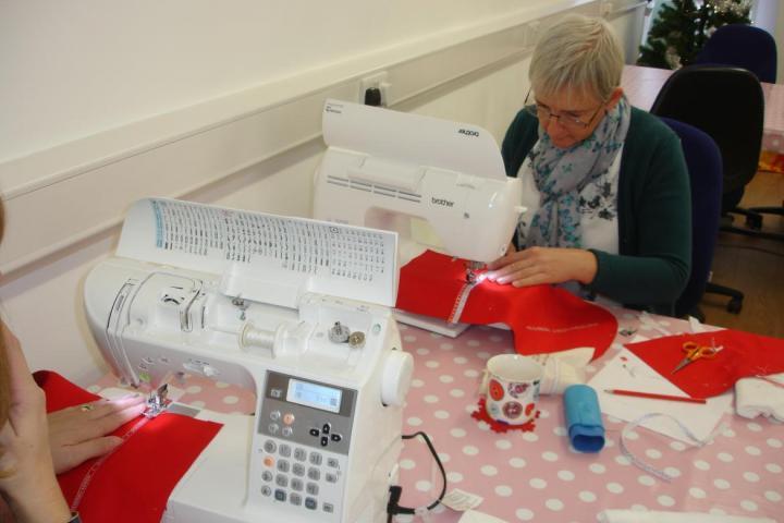 Lorna Knight Sewing Academy